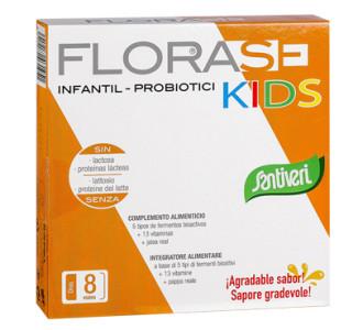 Florase Kids Probióticos Santiveri